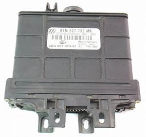 Tcm Transmission Computer 03