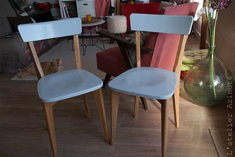 repeindre des chaises repeindre une chaise repeindre des chaises et meubles en