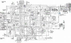 Schema Electrique R1150rt