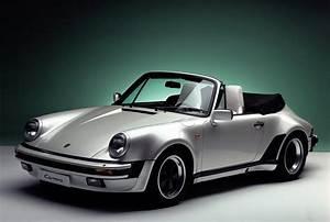 Porsche 911 Carrera Cabrio : porsche 911 carrera cabriolet 930 1983 1984 1985 ~ Jslefanu.com Haus und Dekorationen