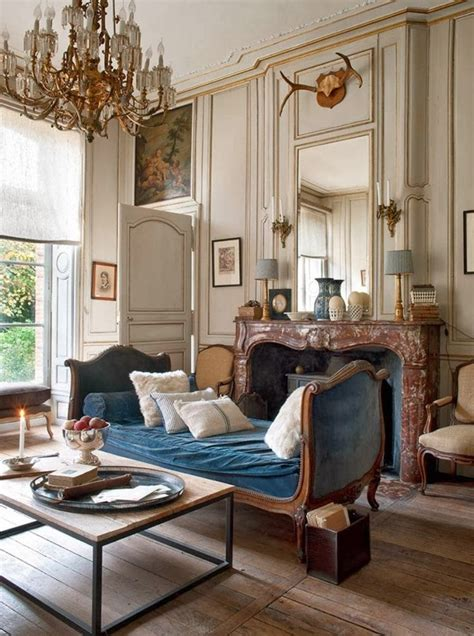 The New Victorian Ruralist French Salon Envy