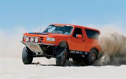 Ford Truck Bronco Trucks Desktop Wallpapers Classic