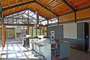 Yee Residence  Maison Esprit Loft En Californie
