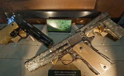 rare   narco museum    limits