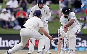New Zealand vs England - second Test, day five: live score ...