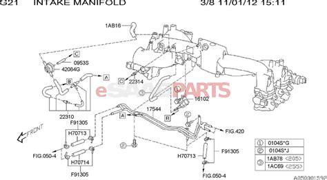 Saab Fuel Diagram by Saab 9 3 2 0 Engine Diagram Vacuum Hose