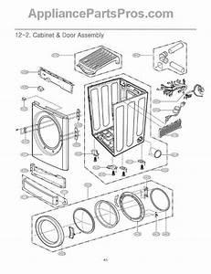 Lg 6871el1019b Pcb Assembly Main