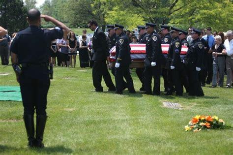 veteran hammond officer laid to rest schererville
