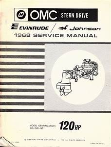 Outboard Motor Service Manuals - Melbourne