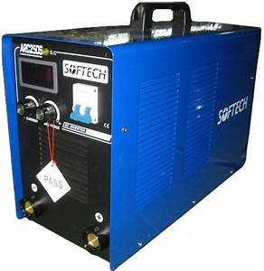Arc 250 Single Phase Welding Machines In Focal Point  Ludhiana