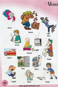 verbs-for-kids-10.jpg (900×1350) | English vocabulary ...