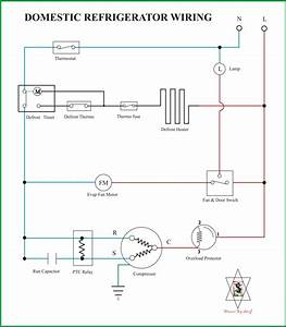 Beverage Air Freezer Wiring Diagram