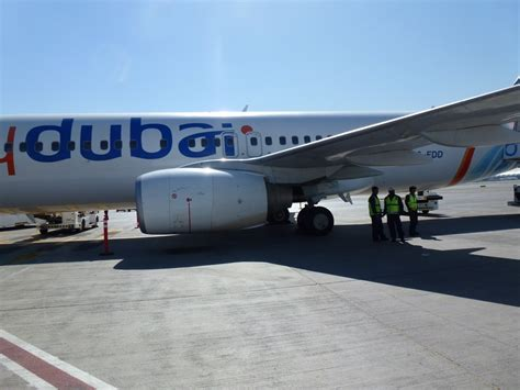 avis du vol flydubai dubai kathmandu en economique