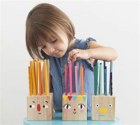 1001 id 233 es pour fabriquer un pot 224 crayon adorable soi m 234 me diy paper drawing diy cube