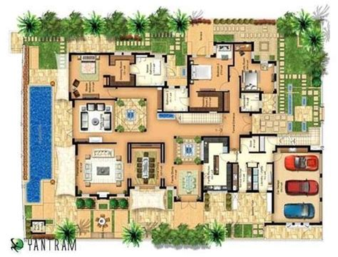 architectural layout plan architectural layout plan
