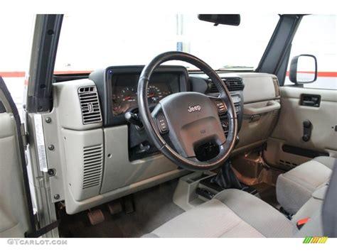 2005 jeep unlimited interior 2005 jeep wrangler unlimited rubicon 4x4 interior photos