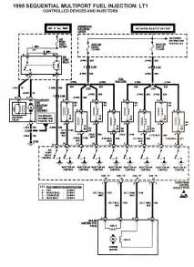 94 z28 camaro chevy lt1 engine wire harness get free image about wiring diagram
