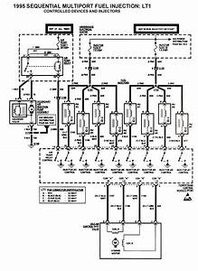 Chevy 5 7 Spider Injector Wiring Diagram