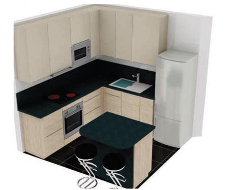 plan cuisine 6m2 cuisine 6m2 avec ilot top cuisine