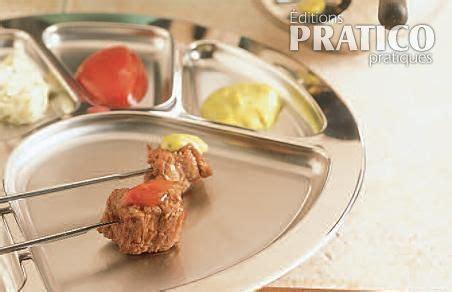 cuisine bourguignonne recettes fondue bourguignonne recettes cuisine et nutrition pratico pratique