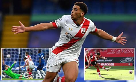 Che Adams admits his relief at choosing to stay with ...