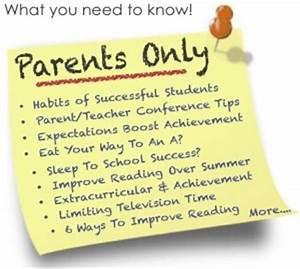 Parent Involvem... Meeting Mom Quotes