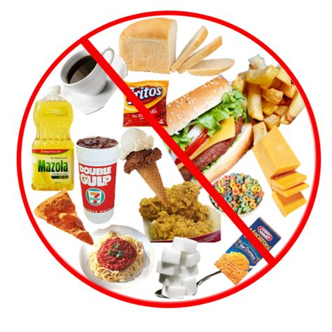 8 Foods You Should Never Eat Again  Healthy Food House