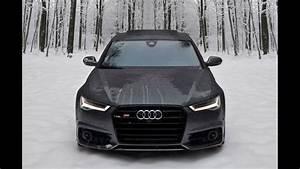 Audi S 6 : 2017 audi s6 450hp v8tt in snow fun winter wonderland ~ Kayakingforconservation.com Haus und Dekorationen