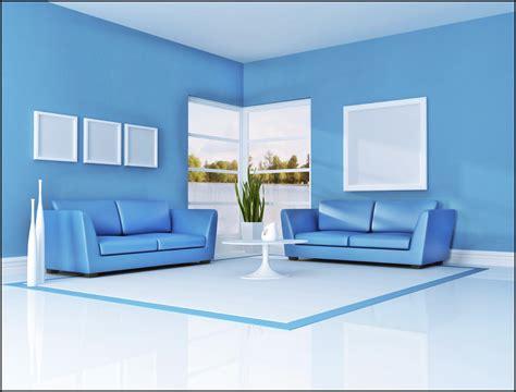 warna cat rumah biru muda desain rumah