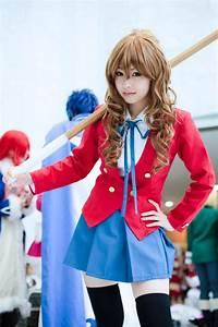 171 best Toradora! images on Pinterest | Anime cosplay ...