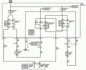 2005 Buick Rendezvous Wiring Assembly Diagram