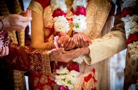 A Look At The North Indian Wedding Rituals