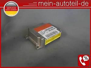 Mein Ebay De : mercedes w203 s203 airbagsteuerger t airbag steuerger t 0018209726 2038206485 0 ebay ~ Eleganceandgraceweddings.com Haus und Dekorationen