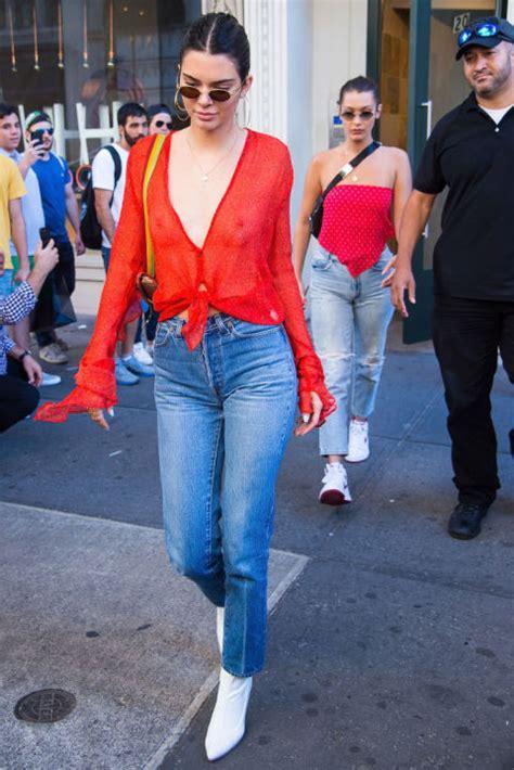Kendall Jenner Style u0026 Outfits | Fashion Celebrity Style