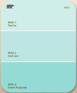 retro ranch reno s kitchen walls paint cool jazz by behr remodel inspiration blue