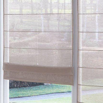 rideau store cuisine les 25 meilleures idées concernant voilage blanc sur