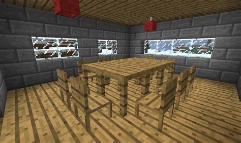 furniture 1 4 update v4 5 1 6 2 forge smp jammy furniture mod Minecraft