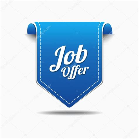 job offer offer icon free icons