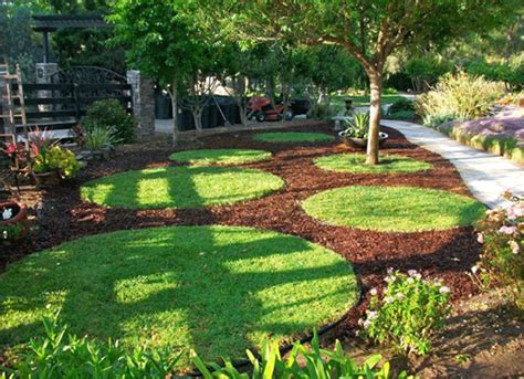 Amazing Of Amazing Garden Design Ideas Small Gardens Bruc