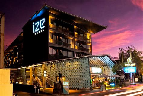 Seminyak's Most Edgy Hotel • The