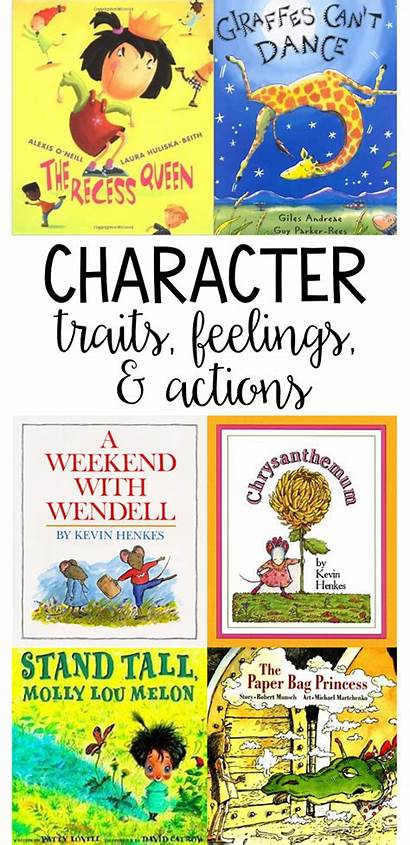 Alouds Teaching Character Grade August Aloud Reading