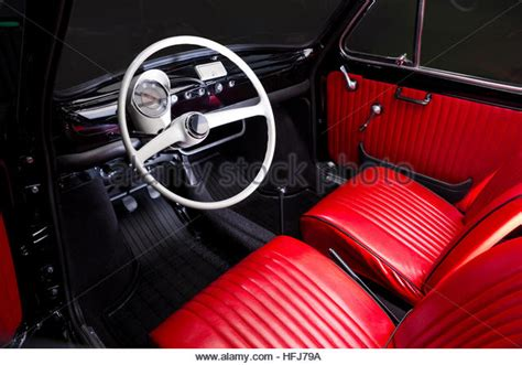 Cars With Red Leather Interior