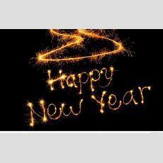 Very Best Happy New Year Greetings 2016