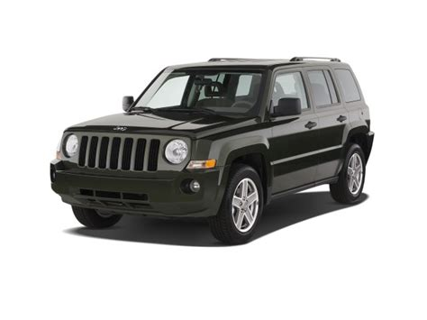 jeep models 2008 2008 jeep patriot pictures photos gallery the car connection