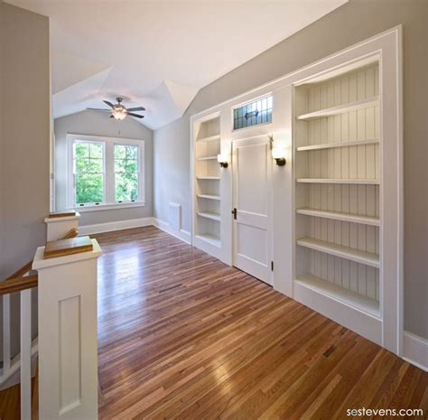 Ideas For Upstairs Landing by Upstairs Landing Traditional By