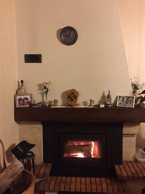 insert cuisine insert dans cheminée existante nos réalisations vente et