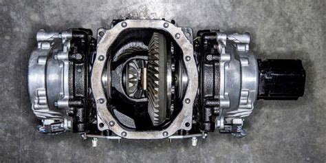 How a Limited-Slip Differential Works, And Why it Makes ...