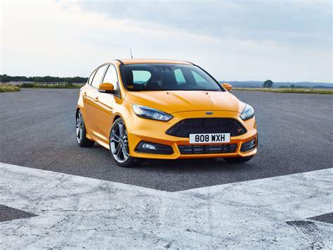 focus st mk3 ford focus st mk3 facelift hatch