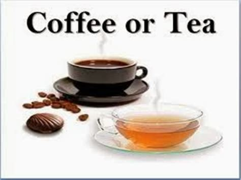 Coffee has more caffeine than tea hands down. Best Brain Teasers: Funny Interview Riddle