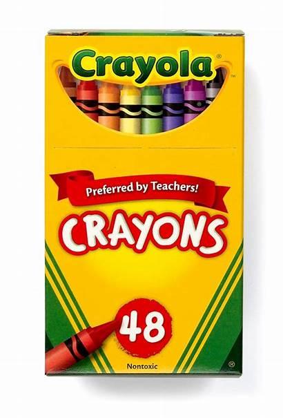 Clip Crayon Clipart Paint Tin Clipartion